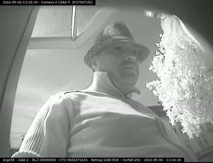 Gelsenkirchen, Polizei