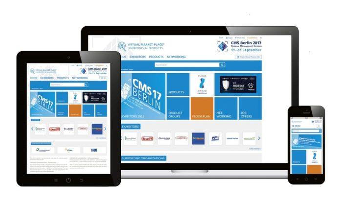 Gebäudemanagement, Synergieeffekt, CMS, Wirtschaft, Dienstleistungen, Bild, Reinigung, Messen, Berlin
