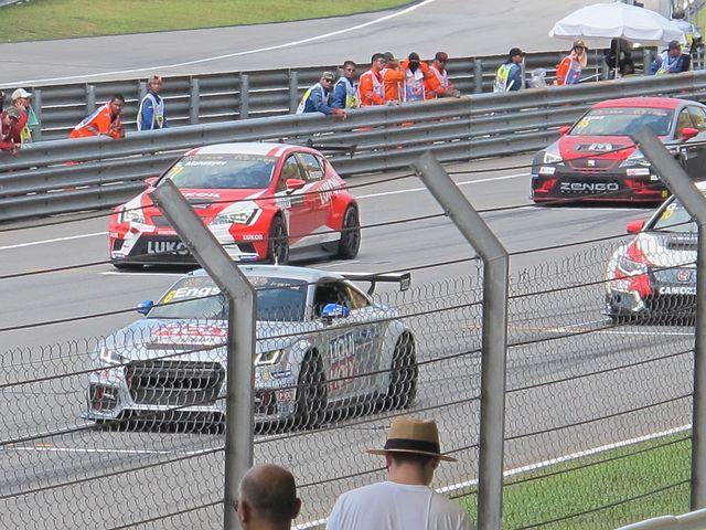Formel 1, Malaysia