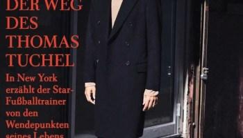 Thomas Tuchel, Interview, Panorama, People, Bild, Celebrities, Hamburg