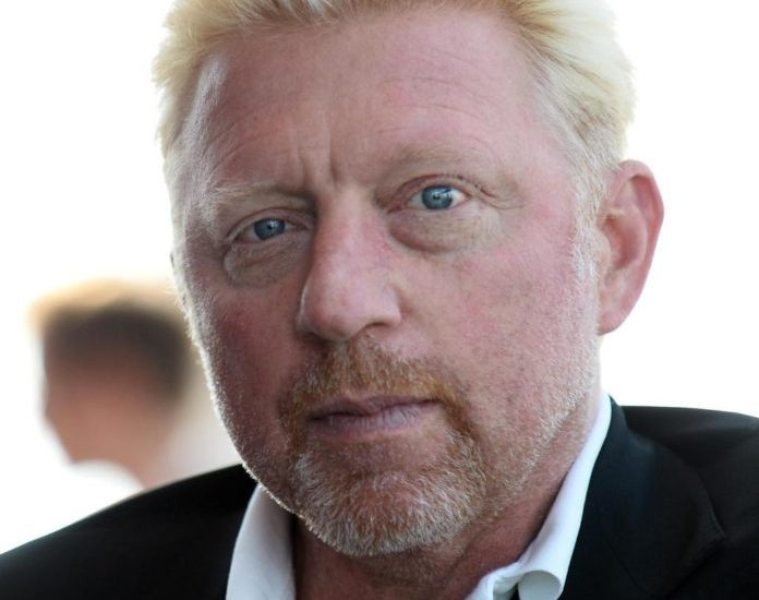 #BorisBecker Finanzen, People, Boris Becker, Celebrities, Panorama, Verlag, Hamburg