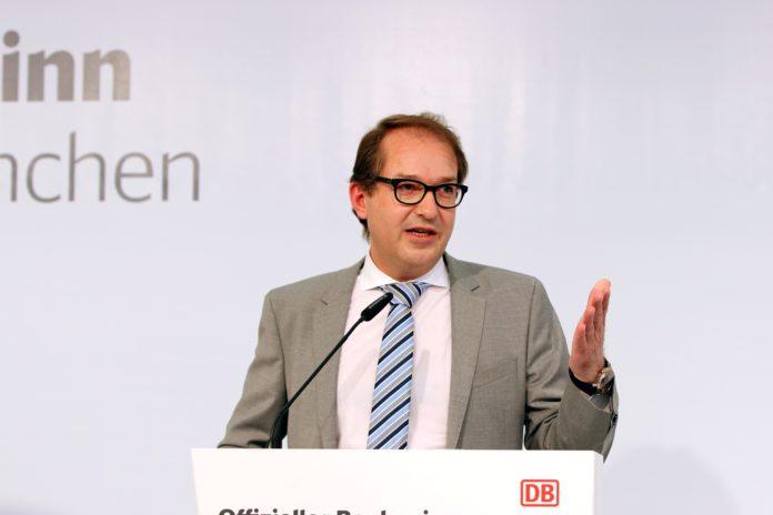 Martin Burkert, Innenpolitik, Partei, Politik, Alexander Dobrindt, Verkehr, Berlin