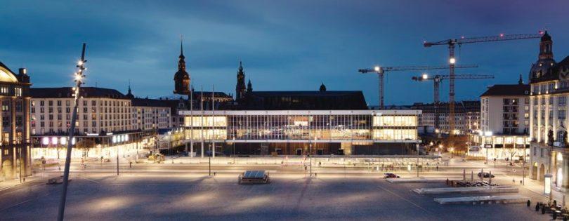 #visitdresden,#DresdenElbland,Dresden,Musik,Kultur,Musikfestspiele 2018,Unterhaltung