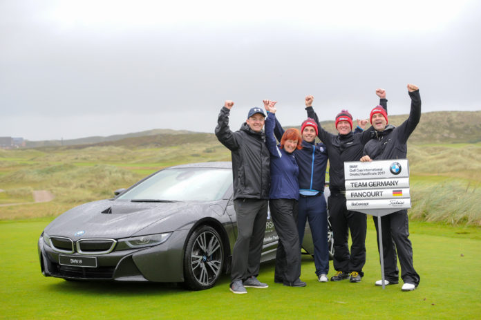 BMW Golf Cup International, Golf,München,BMW Group