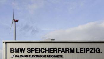 Umwelt. Nachhaltiges Wirtschaften,#BMW,#BMWGroup,Leipzig,Elektromobilität