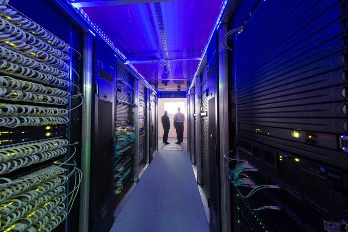 Serverinfrastruktur, Bild, Investition, Unternehmen, Rechenzentrum, Handel, Netzwelt, Internet, Wirtschaft, Künzelsau/Köln