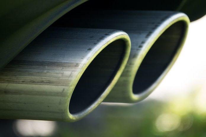 Luftverschmutzung, Stickstoffdioxid, Dieselabgas, Feinstaub, Todesfälle, Politik, Umwelt, Dieselabgasgift, Gesundheit, Auto, Berlin