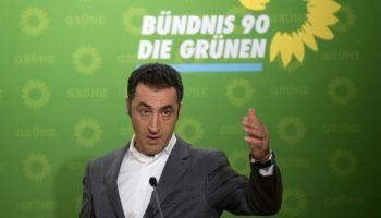 Cem Özdemir,Politk, News,Energiewende, Landwirtschaft, Umwelt, Natur