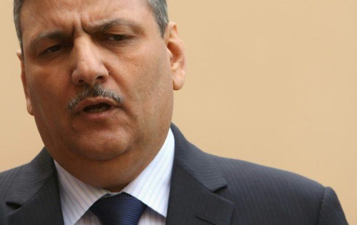 Riad Hidschab, HNC,Politik,Syrien
