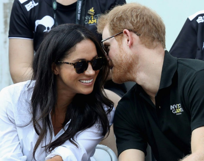 Prinz Harry,Meghan Markle,Buckingham-Palast,London,News,People