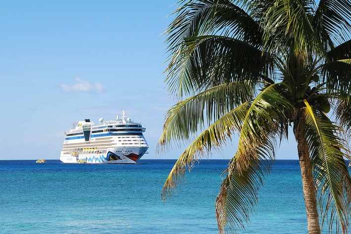 Karibik, Kreuzfahrt, AIDAluna, Panorama, Tourismus, Bild, AIDAmar, AIDAdiva, Tourismus / Urlaub, Schifffahrt, Rostock