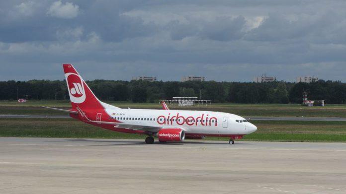 Eurowings, Air-Berlin,Airline,Luftfahrt,Mitarbeiter,Job,News