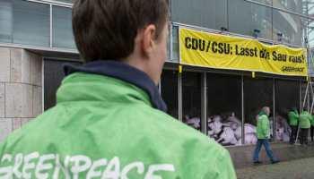 Politik, Agrar, Partei, Lebensmi,ttel, Umwelt, Verbraucher, Berlin