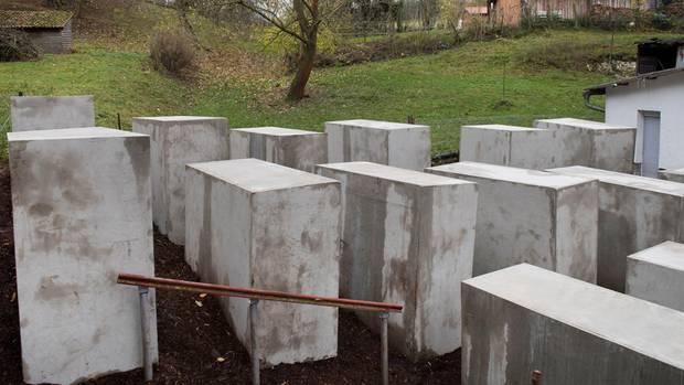 Philipp Ruch,Zentrum für politische Schönheit,Berliner Holocaust-Mahnmal,Berlin,Politik,Nachrichten