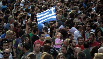 Steuern, Hilfsorganisation, Entwicklungshilfe, Soziales, Spenden, Kinder, Politik, Athen