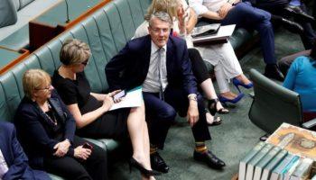 Australien,Parlamen,Politik,News, Homo-Ehe