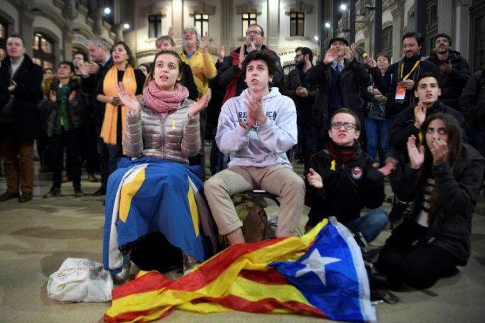 Wahlen, Spanien,News,Madrid,Carles Puigdemont,Außenpolitik