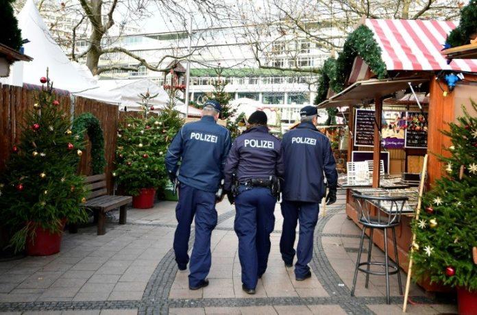 Alexanderplatz,Berliner Dom,News,Berlin,Anis Amri,Breitscheidplatz