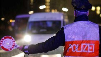 Polizei,Berlin,Auto/Verkehr,Adventszeit,Ordnungswidrigkeiten