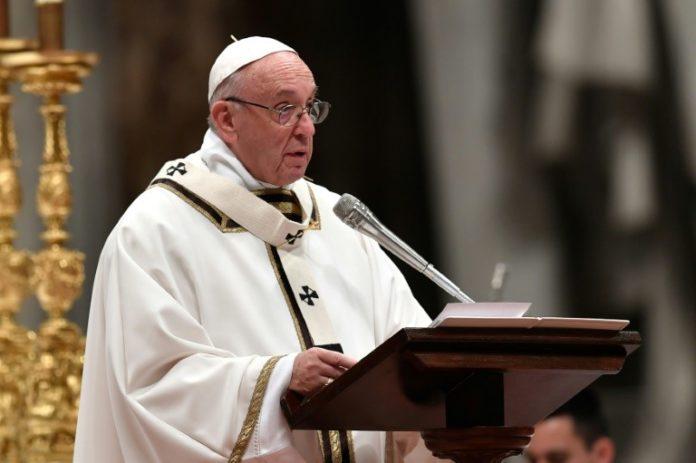 Rom,Bethlehem,Flüchtlings,Nahostkrise,Papst Franziskus