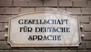 Wiesbaden, News, Wörter des Jahres 2017,Deutschland