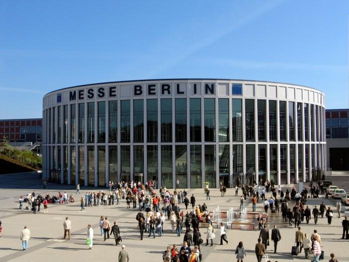 Medien, Tourismus / Urlaub, Tourismus, Messen, ITB, Wirtschaft, Wissen / Bildung, Medien / Kultur, Bildung, young press, Berlin