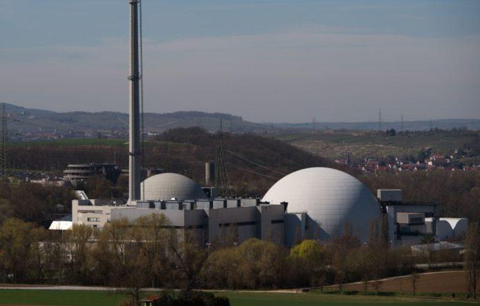 Atomkraftwerk ,Neckarwestheim,News,Klimawandel,Stuttgart,