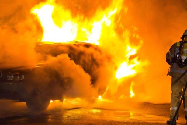 Brand,Flammen, News,Greiz