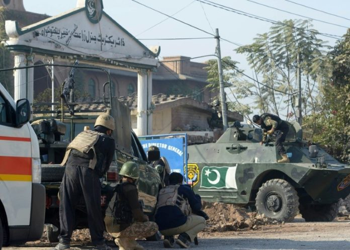 Taliban,Pakistan,News,Ausbildungszentrum,Tod,Peshawar