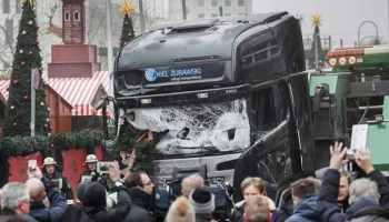 Nachrichten, Politik, Deutschland, Innenpolitik, Innere Sicherheit, Breitscheidplatz, Terroranschlag, Berlin, Anis Amri