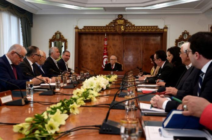 Tunesien,Politik,News,Mohammed Trabelsi,Béji Caïd Essebsi
