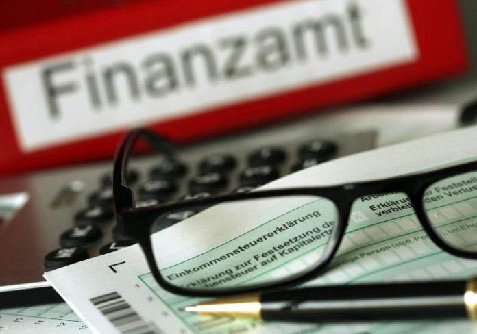 Bundesfinanzministerium,Finanzamt, News,Steuern
