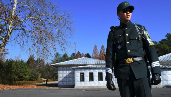 Südkorea,News,Panmunjom,Seoul,Außenpolitik