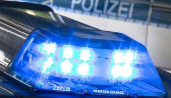 Berlin,Polizei,News,Pyrotechnik ,Kriminalität,