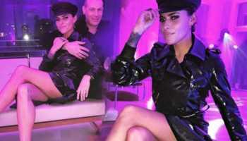 Sophia Thomalla,Till Lindemann,Berlin,News,People