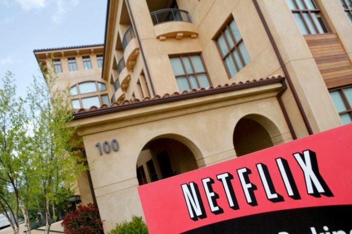 #Netflix,News,Netzwelt,Los Gatos,The Crown,,Stranger Things