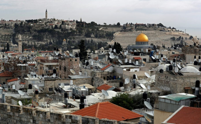 PLO,Jerusalem,Israels,News,Außenpolitik,Präsident ,Donald Trump.