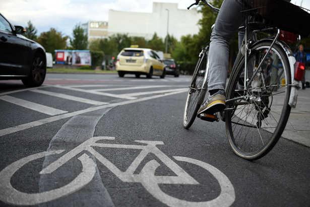 Berlin,News, Mobilitätsgesetz,Sicherheit, Verkehr,Regine Günther