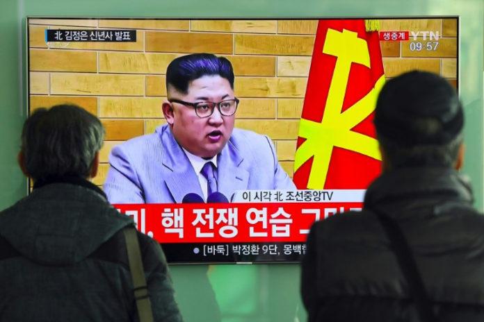 Südkorea,Nordkorea,,Kim Jong Un,News,Politik