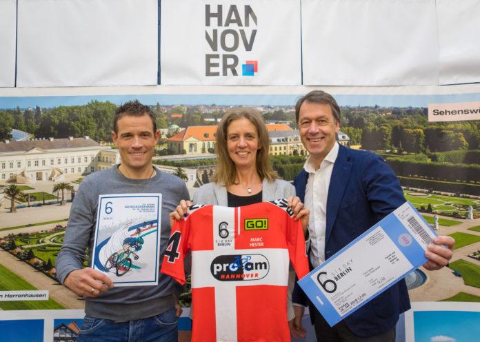 Berliner Sechstagerennen,Berlin,News,Sport,,Six Day ,ProAm