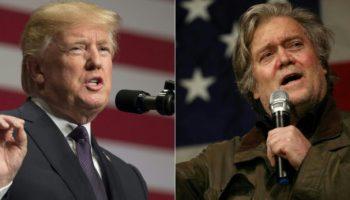 Donald Trump,Twitter,News,Michael Wolff ,White House, Steve Bannon