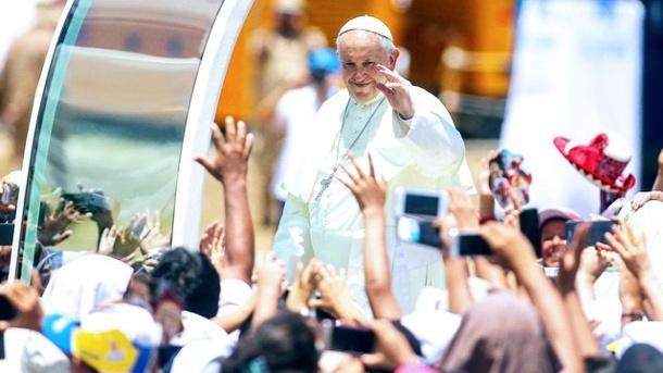 Puerto Maldonado/Lima,News,Nachrichten,Papst Franziskus ,Peru,Kirche