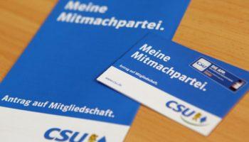CSU,Politik,News,Kloster Seeon, Flüchtlinge,Horst Seehofer