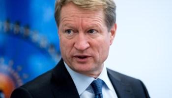 Ulrich Wilhelm, Nachrichten, Politik, Deutschland, Finanzpolitik und Steuern, ARD, Rundfunkbeitrag ,News,Medien