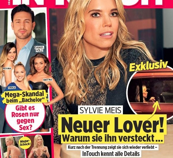Bild, People, Bachelor, Panorama, Celebrities, Fernsehen, Medien / Kultur, Daniel Völz, Hamburg
