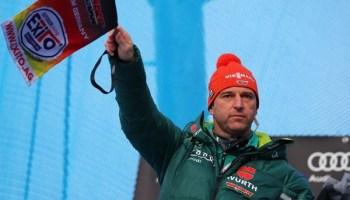 Skispringen, Sport, Wintersport, Weltcup, Vierschanzentournee, Österreich, Deutschland, Andreas Wellinger,News,Innsbruck