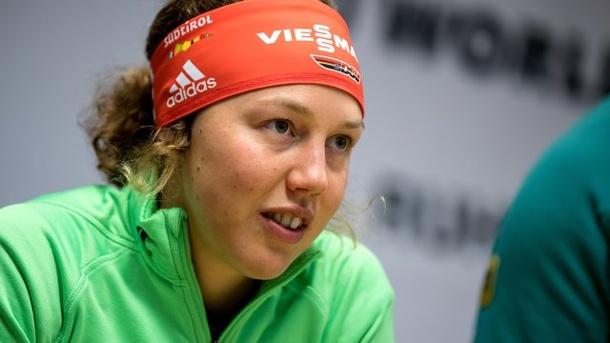 Biathlon, Sport, Wintersport, Weltcup, Deutschland, Bayern