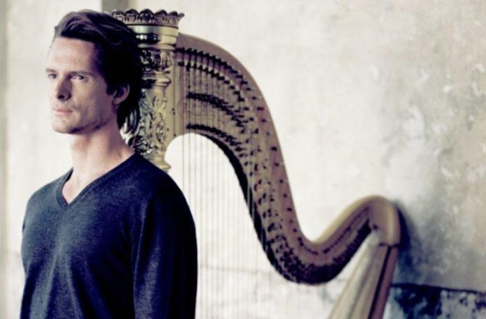 Klassik, Interview, Harfe, Xavier de Maistre, Celebrities, Panorama, People, Medien / Kultur, Musik, Hamburg