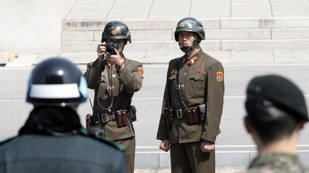 Nachrichten, Ausland, Konflikte, Südkorea, Nordkorea ,News,Kim Jong Un