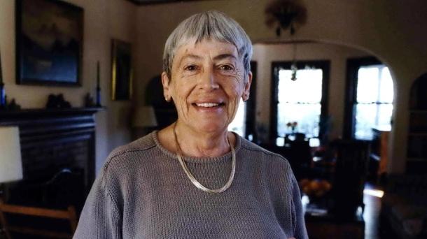 Science-Fiction,Autorin , Ursula K. Le Guin,News,Medien,People